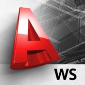 计算机辅助设计网络移动版 AutoCAD WS