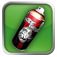 Graffiti Spray Can Icon