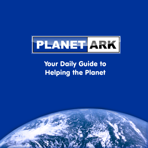 Planet Ark In Your Pocket