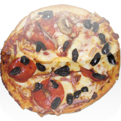 iPizza icon
