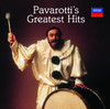 Pavarotti's Greatest Hits, London Philharmonic Orchestra