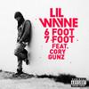 6 Foot 7 Foot (feat. Cory Gunz) - Lil Wayne
