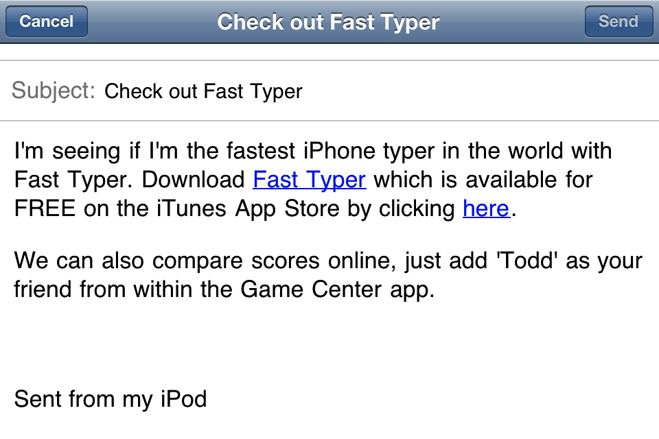 Fast Typer - Are you the Fastest Touch Typist in the World?