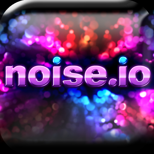 Noise.io™ Pro Synth app icon