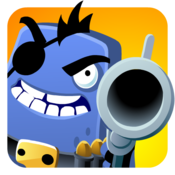 Monster Blaster Review icon