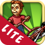 LawnMowerKids Lite icon