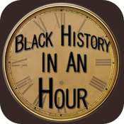Black History In An Hour icon