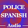 Police Spanish Guide (PSG) for iPhone