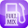 Fuel Mix Calculator