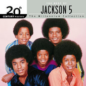 20th Century Masters - The Millennium Collection: The Best of the Jackson 5, Jackson 5