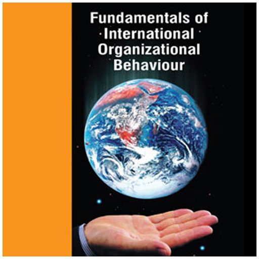 international organisational behaviour 1 introduction to international organizational behavior simon dolan simondolan@esadeedu esade ramon llull university tony lingham tonylingham@caseedu.