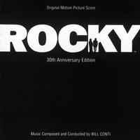 Rocky - Official Soundtrack