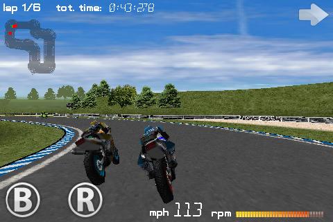 Moto Racing GP