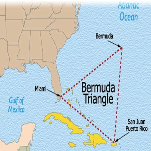 Bermuda Triangles