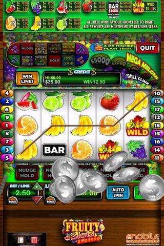 Fruity Slots Evolved™