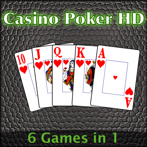 Casino Poker HD