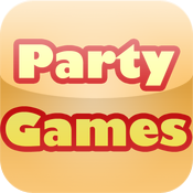 Best Party Games icon