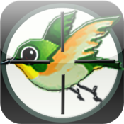 Bang! Bang! Bird icon