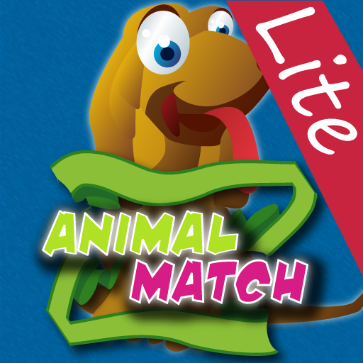 Animal Match Lite