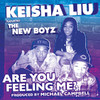 Are You Feeling Me? (feat. The New Boyz) - Single, Keisha Liu