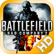 BATTLEFIELD: BAD COMPANY™ 2 for iPad icon