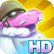 Saving Private Sheep HD icon