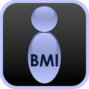 Simple BMI Calculator icon