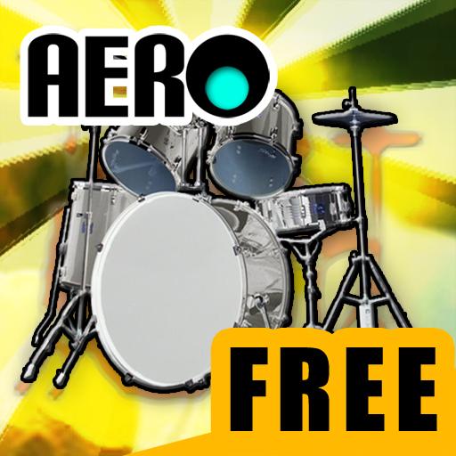 Aero Drum Free