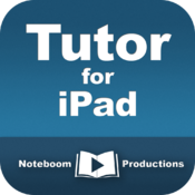 Tutor for iOS 6 iPad