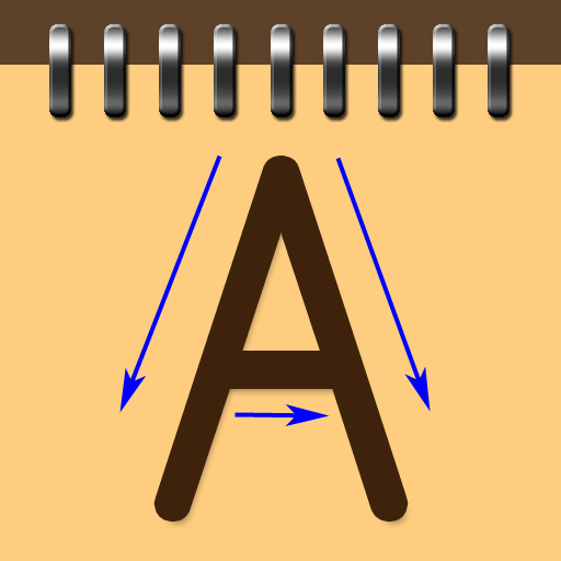 ABC Easy Writer - Printing HD