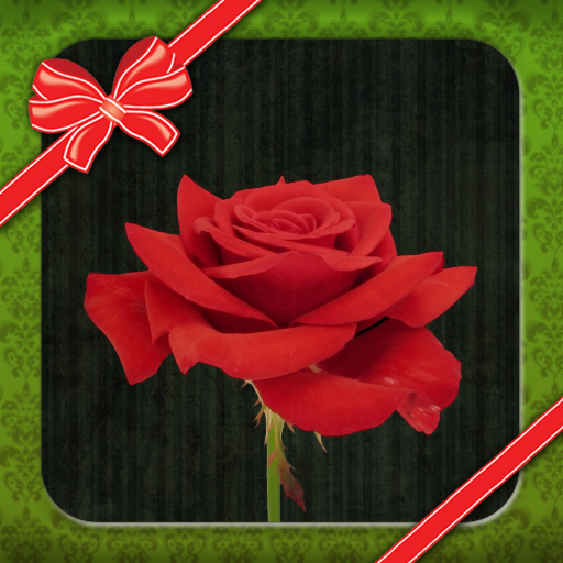 Gift a Rose to Someone You Love!