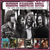 Creedence Clearwater Revival: The Complete Collection, Creedence Clearwater Revival