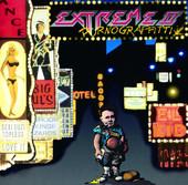 Extreme II: Pornograffitti, Extreme