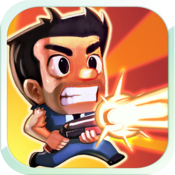Monster Dash Review icon