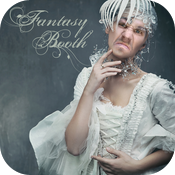Fantasy Booth - Become a Freak in a flash! icon