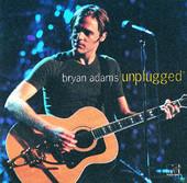 MTV Unplugged: Bryan Adams, Bryan Adams