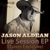 Live Session (iTunes Exclusive), Jason Aldean