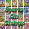 邮票上的体育 Sports On Stamps for Mac