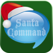 Santa Command icon