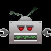 Yelling Robot 叫喊机器人