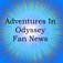 Adventures in Odyssey Fan News Icon