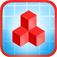 Blocks3D Icon
