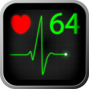 Heart Rate - Free icon