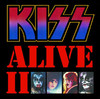 Alive II (Remastered), KISS