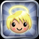 Angel Bounce Icon