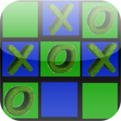 HD Tic Tac Toe icon