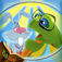 The Rabbit & The Turtle - Forest Race Game for Children by TabTale