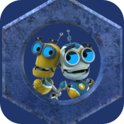 Bolts And Blip Memory Match icon