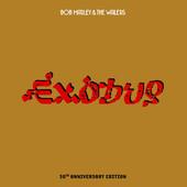 Exodus 30th Anniversary Edition, Bob Marley & The Wailers