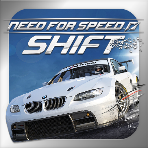 Need for Speed Shift (Japanese)